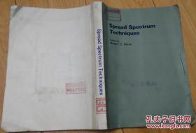 Spread Spectrum Techniques 扩展频谱技术