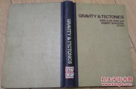 重力与构造【英文原版】