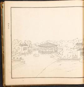 《中国清代外销画》,共4册,内含制茶制陶.行业人物.船只.植物花鸟;街头买卖;清代建筑、民间神话人物以及手工业场景、民俗活动图等。本店此处销售的为宣纸线装复制本