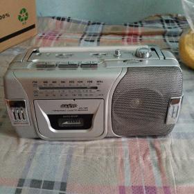 三洋收录音机,BIG-100k