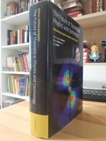 The Future of Theoretical Physics and Cosmology : Celebrating Stephen Hawkings 60th Birthday
