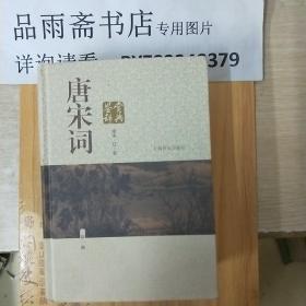 唐宋词鉴赏辞典(南宋 辽 金)