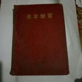 青年学习  日记本