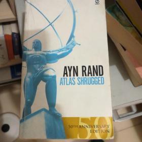 Atlas Shrugged:50th anniversary