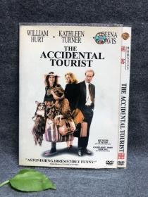 稀客 DVD 光盘 (碟片未拆封)多网唯一 外国电影 (个人收藏品) 绝版 佳美
