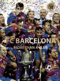 FC Barcelona (World Soccer Legends)足球