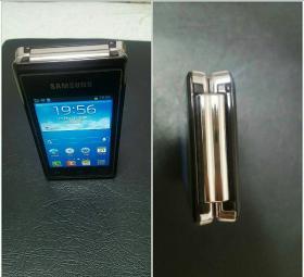 三星w789 3g全网通手机 双卡双待 自用闲置 电信版的