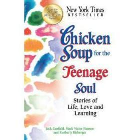 Chicken Soup for the Teenage Soul: Stories...
