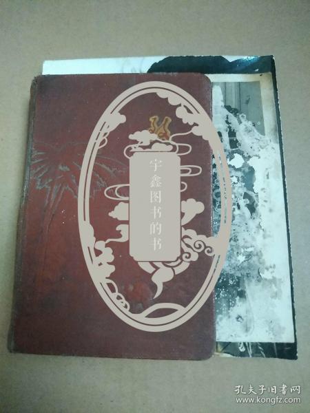 王皋鹏工作日记  (1958.2~1958.10)附照片两张