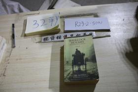 SherlockHolmes:Vol2: The Complete Novels and Stories(福爾摩斯 下)
