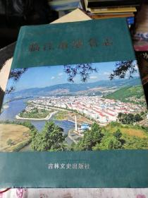 临江市地名志