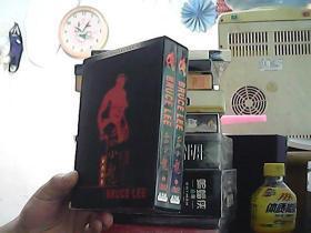 李小龙电影全集 DVD 8碟盒装 特别收录 正版