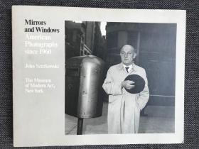 现货 Mirrors and Windows: American Photography since 1960