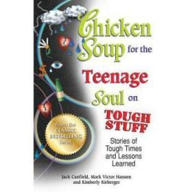 Chicken Soup for the Teenage Soul on Tough...