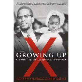 Growing Up X: A Memoir by the Daughter of ...