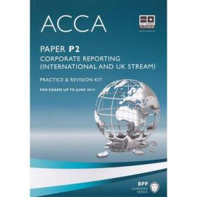 ACCA P2 Corporate Reporting
