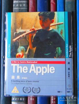 DVD-��绫虫��路������灏�宸村か锛��规�� ??? /? Sib / The Apple锛�D9锛�