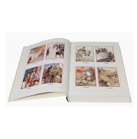 史记全套正版六册文白对照全本全注全译文言白话文史记故事史记的读法史记精讲中华上下五千年中hx0520