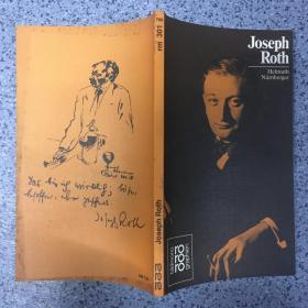 Joseph Roth    rm 301   有签名