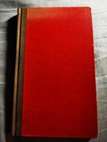 1932年诺贝尔文学奖得主高尔斯华绥,亲笔签名、精装《FOUR FORSYTE STORIES》初版