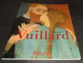 2手法文 Edouard Vuillard 爱德华·维亚尔 73页 sfa43