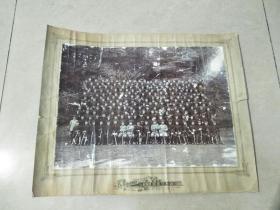 侵华日军中将、侵台(湾)日军参谋长、渡边金造 旧藏老照片一张(清光绪年间)