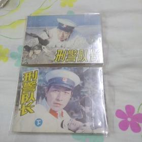 刑警队长(上下)