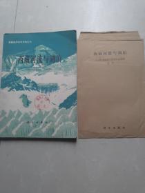 西藏河流与湖泊(附水系图)