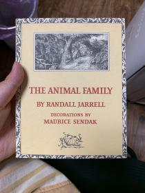 The Animal Family动物的家庭