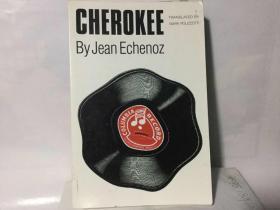 让·艾什诺兹小说:Cherokee