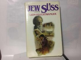 里昂·孚依希特万格小说:Jew Suss
