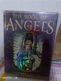 实物拍照;THE BOOK OF ANGELS