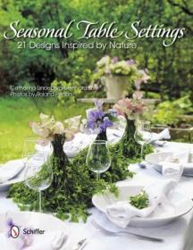 SeasonalTableSettings:21DesignsInspiredbyNature