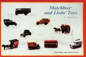 Matchbox® and Lledo™ Toys