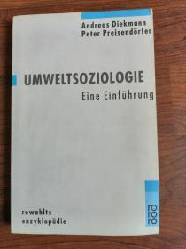 UMWELTSOZIOLOGIE Eine Einführung(环境社会学导论)