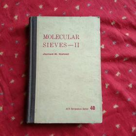 MOLECULARSIEVES 分子筛-2[英文版]