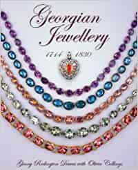 Georgian Jewellery: 1714-1830
