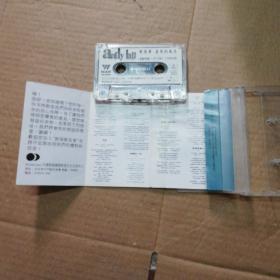 磁带:刘德华 真我的风采