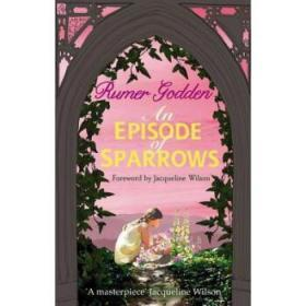 Episode of Sparrows: A Virago Modern Classic