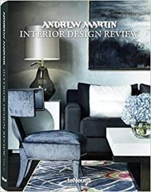 Andrew Martin, Interior Design Review, V