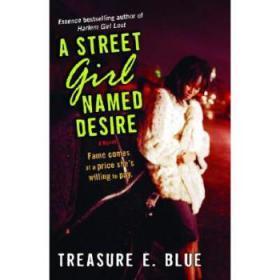 A Street Girl Named Desire