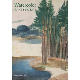 Watercolor A History