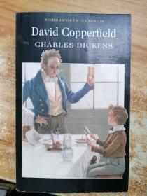 David copperfield Charles dickens
