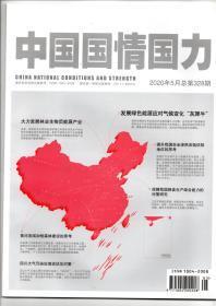 《中国国情国力》2020年第5期(总第328期)