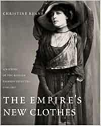 The Empire's New Clothes: A History of T