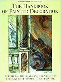 The Handbook of Painted Decoration: The