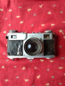 前苏联老式相机KNEB一台