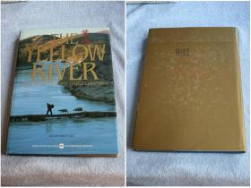 英文原版 中国五千年的旅程《黄河》The Yellow River: A 5000 year journey through China