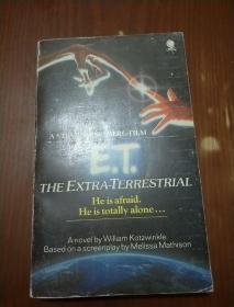 ET:THE EXTRA TERRESTRIAL