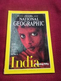 美国国家地理杂志 1997年5月